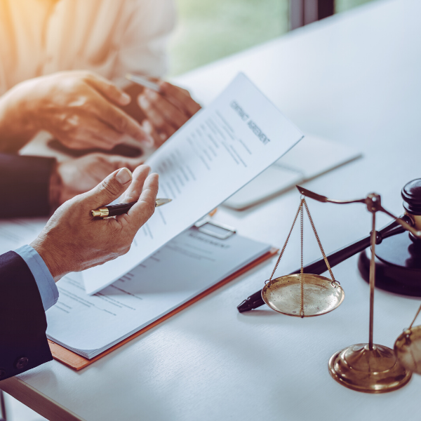 legal advice for business owners